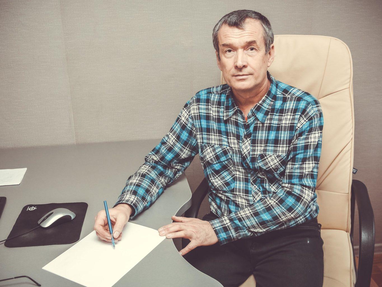 Vladimir Kadoshnikov